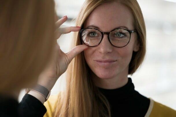 Brillenspezialist Wien Kreillechner